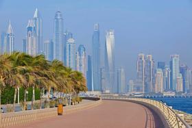 Mách bạn tất cả các cách xin visa đi Dubai