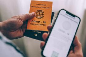 Hộ chiếu vắc xin và các quy định nhập cảnh Việt Nam bạn nên biết