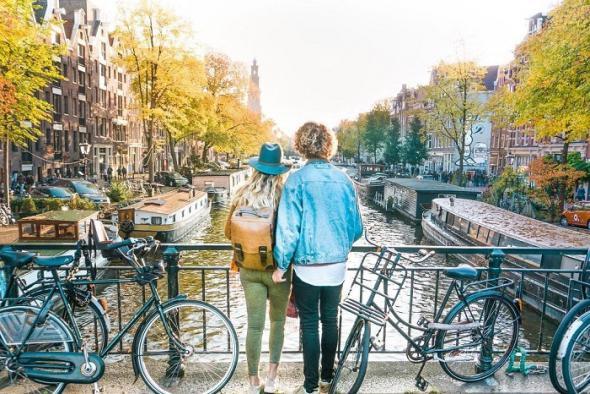 'Bí kíp' xin visa du lịch Hà Lan nhanh chóng và tiện lợi