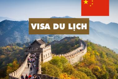 Dịch vụ làm Visa du lịch Trung Quốc