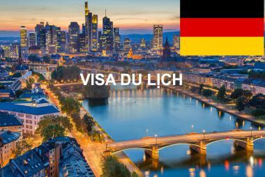 Dịch vụ làm Visa du lịch Đức