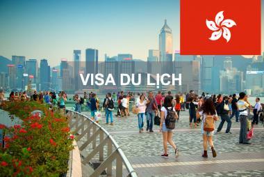 Dịch vụ làm Visa du lịch Hồng Kông