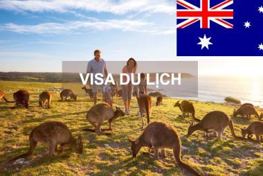 Dịch vụ làm Visa du lịch Úc