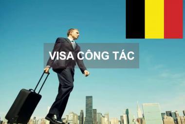 Dịch Vụ Xin Làm Visa Công Tác Bỉ