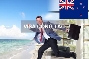 Dịch Vụ Xin Làm Visa Công Tác New Zealand